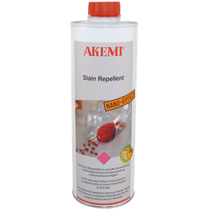 Akemi Nano Stain Repellant 10-Year Sealer - 1 Liter